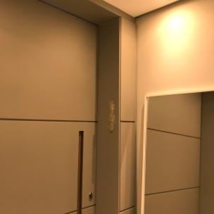 hall elevador